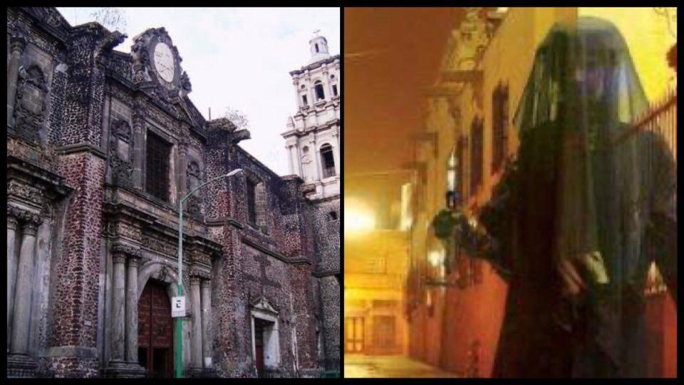 Las 5 Leyendas Más Escalofriantes De México