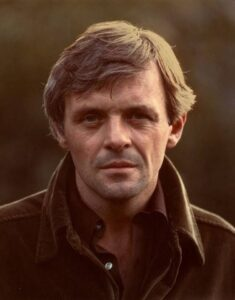 Anthony Hopkins Joven