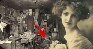 Blanche Monnier La Rapunzel Real Historia Verdadera Princesa De Disney Fotografía Terror