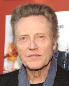 Christopher Walken Actor Terror