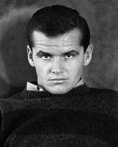 Jack Nicholson Joven