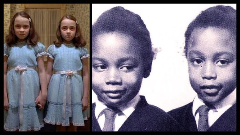 June And Jennifer Gibbons Silent Twins Movie Horror