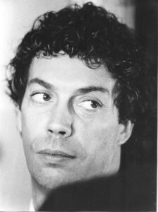 Tim Curry Joven