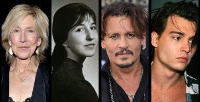 Actores De Terror Cuando Eran Jovenes