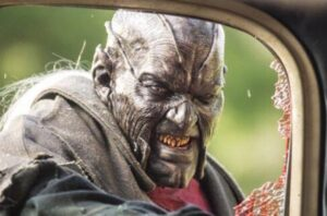 Jeepers Creepers Dennis Depue