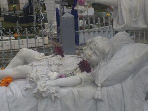 Leyenda De Veracruz La Niña Del Angel Historia Terror México Veracruz