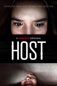 Host Película De Terror Zoom Video Llamada