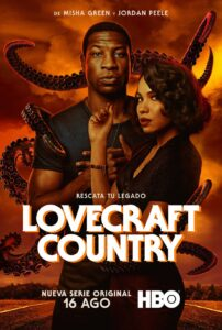 Lovecraft Country Serie Terror Hbo