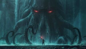 Lovecraft Serie