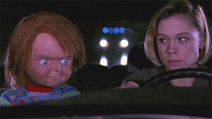 Chucky Nueva Serie De Terror El Nuñeco Diabolico Trailer 2