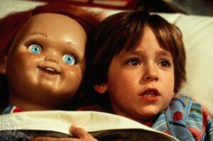 Chucky Nueva Serie De Terror El Nuñeco Diabolico Trailer Andy