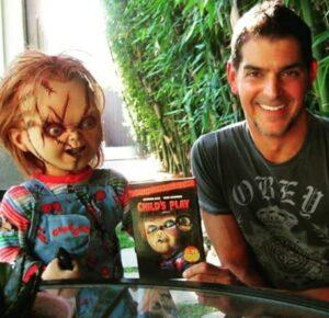 Chucky Nueva Serie De Terror El Nuñeco Diabolico Trailer Mancini