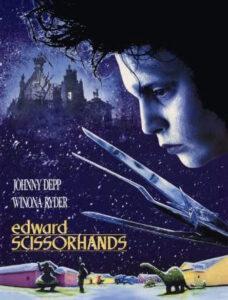 Edward Sissorshands