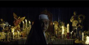 Eerie Película De Terror De Netflix