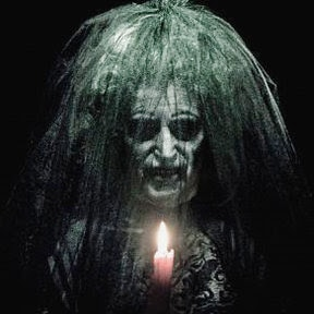 Insidious Noche Del Demonio Fantasma Real