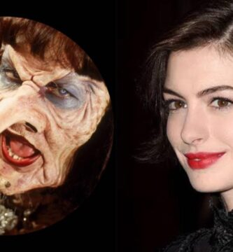 Las Brujas 2020 Película Ratones Remake Terror Anne Hathaway Horror The Witches