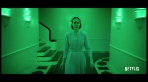 Mildred Ratched Serie Netflix Nueva Terror