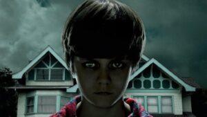 Patrick Wilson Fantasmas Terror Lo Siguen La Noche Del Demonio