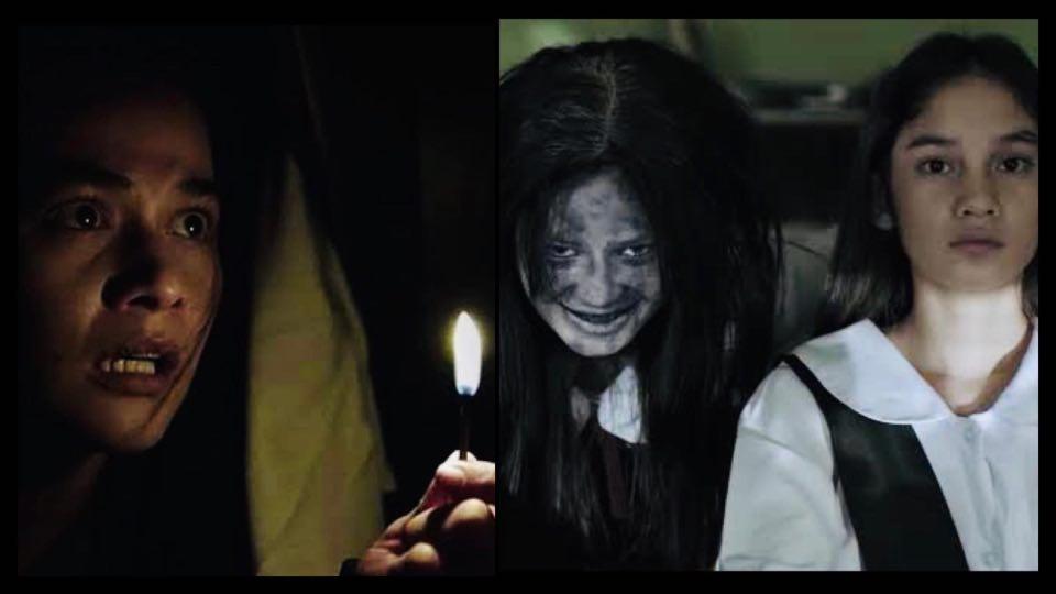 Película De Terror De Netflix Eerie 2