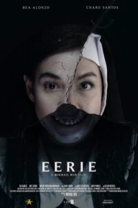 Película De Terror De Netflix Eerie 3