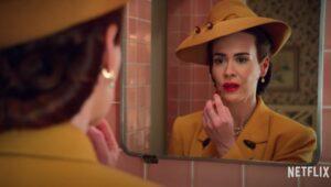 Ratched Nueva Serie De Netflix Sarah Paulson Enfermera Terror 1