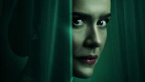 Ratched Nueva Serie De Netflix Sarah Paulson Enfermera Terror Miedo