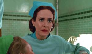 Ratched Nueva Serie De Netflix Sarah Paulson Enfermera Terror Películas