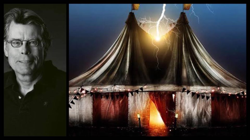 Revival Stephen King The Haunting Of Hill House La Maldición Película Novela