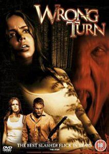 Wrong Turn Camino Hacia El Terror Real Historia Verdadera