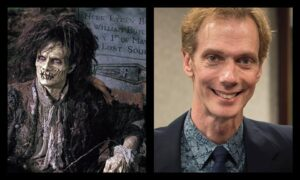 Billy Butcherson Hocus Pocus Actor Zombie