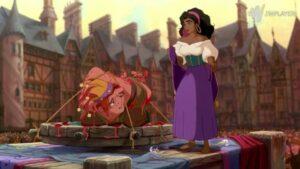 Verdadera Historia De El Jorobado De Notre Dame Disney Real Esmeralda Quasimodo