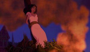 Verdadera Historia De El Jorobado De Notre Dame Disney Vida Real Esmeralda Quasimodo