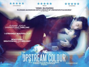Upstream Color Película