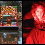 Brujas De Xochimilco Evento De Halloween Sobrenatural