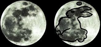 Conejo En La Luna Leyenda