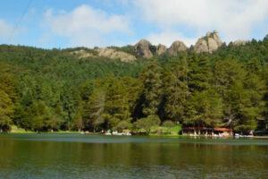 El Parque De Los Duendes San Pablo Ixayoc 4