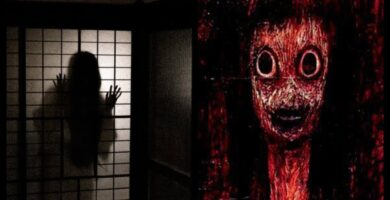 El Poema De Tomino Maldito Embrujado Japones Terror