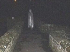 Fantasma Foto 2