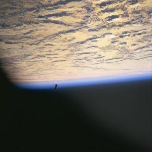 Foto Misteriosa Espacio