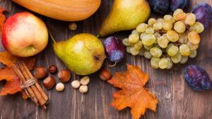 Frutos Ritual Mágico Para Halloween
