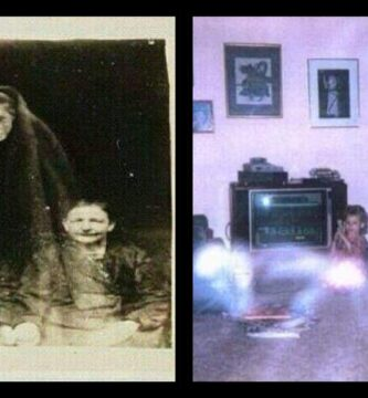 Ghosts Photos