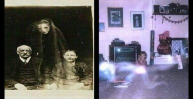 Ghosts Photos