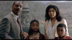 La Mansion Encantada Remake Nueva Película 2