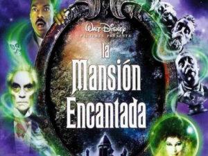 La Mansion Encantada Remake Nueva Película