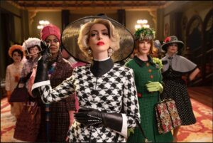 Las Brujas Remake Trailer Fecha De Estreno 7