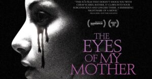 Los Ojos De Mi Madre Película