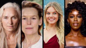 Masacre En Texas Nueva Película 2021 Terror Actores Actrices Elenco 2