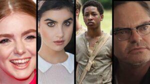 Masacre En Texas Nueva Película 2021 Terror Actores Actrices Elenco