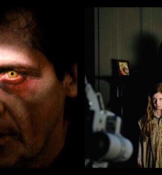 Película Más Aterradora Estudio