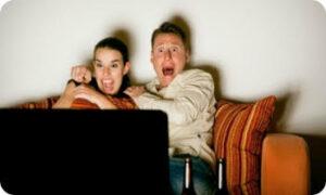 Películas De Terror Ayudan A Perder Peso Calorías